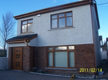 Detached 2 story house in Condalkin, Dublin 22